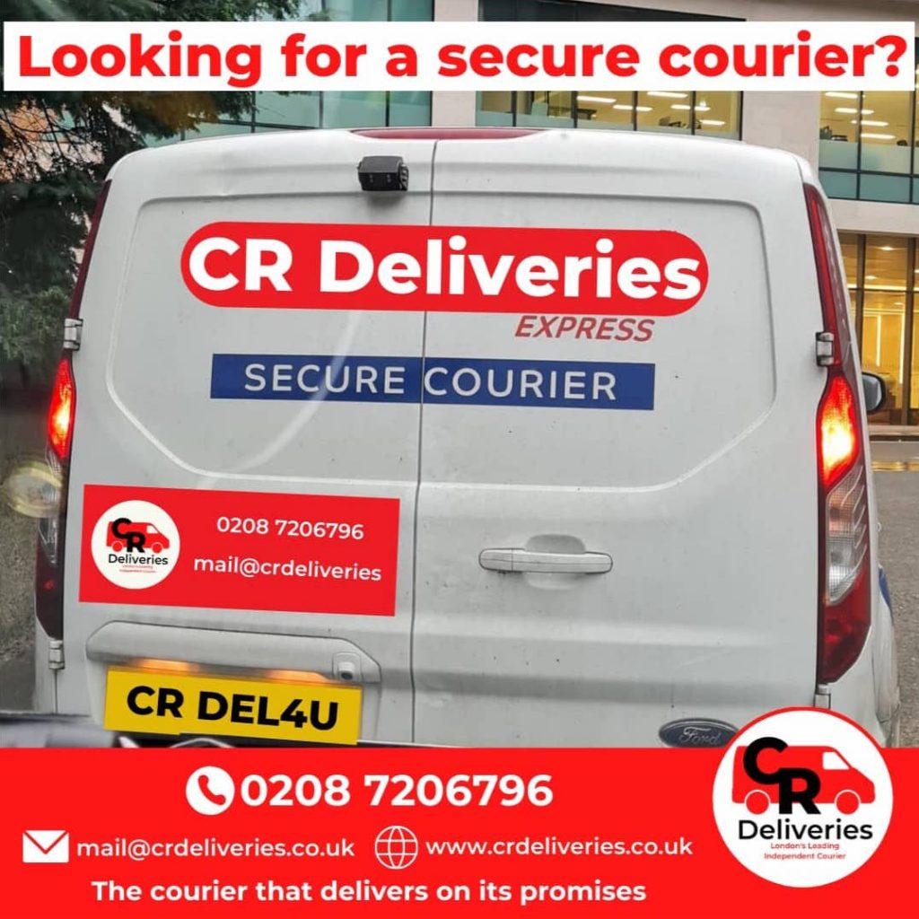 sameday courier near me